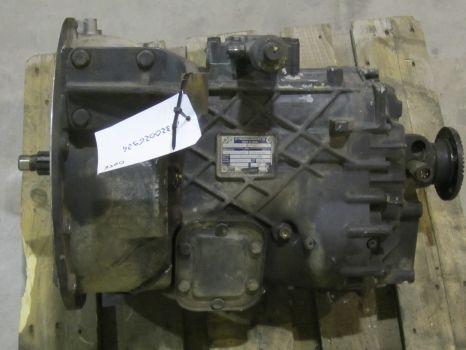 КПП  MAN S5-42 для грузовика MAN