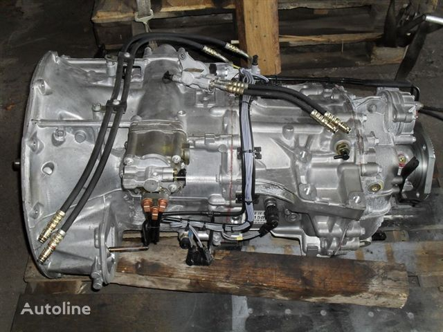 КПП  G 131-9 для грузовика MERCEDES-BENZ
