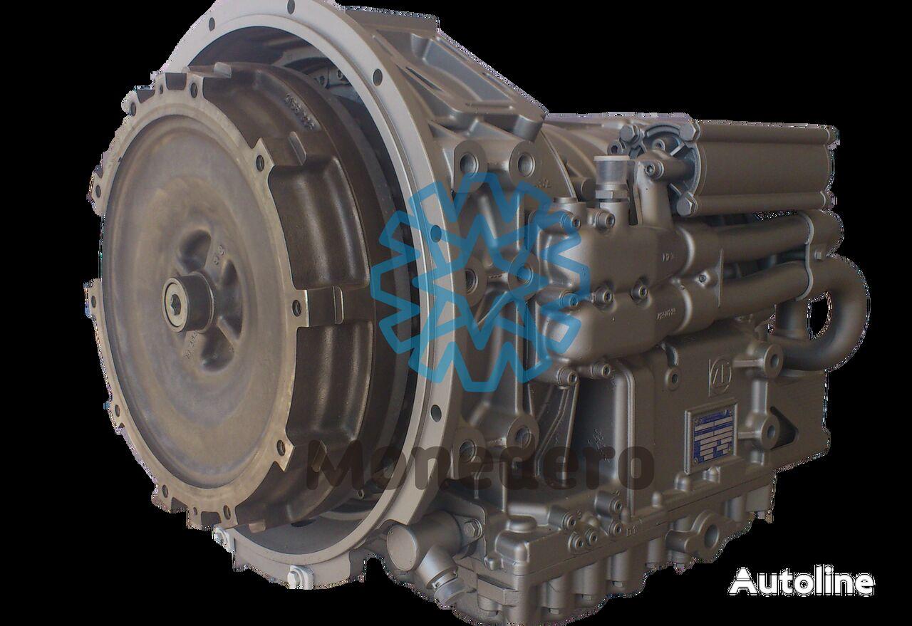 КПП MERCEDES-BENZ для грузовика MERCEDES-BENZ ZF 5HP500 / 4HP500