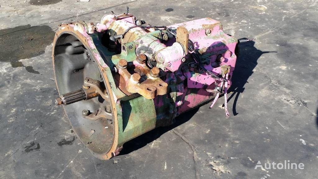 КПП для грузовика MERCEDES-BENZ AKG4.95-7.110