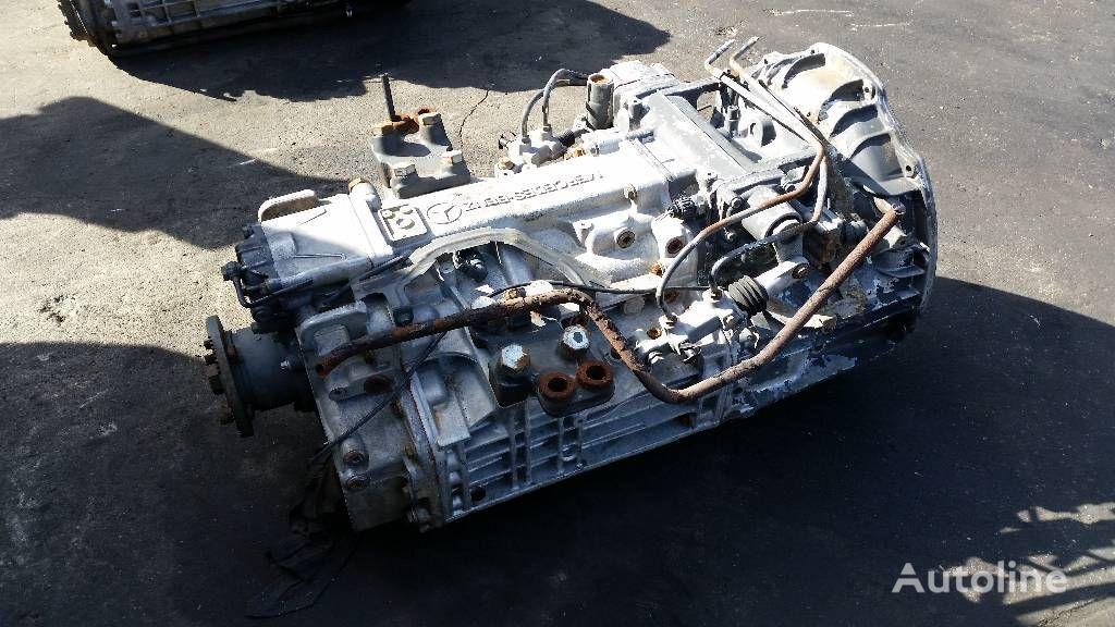 КПП для грузовика MERCEDES-BENZ G211 EPS