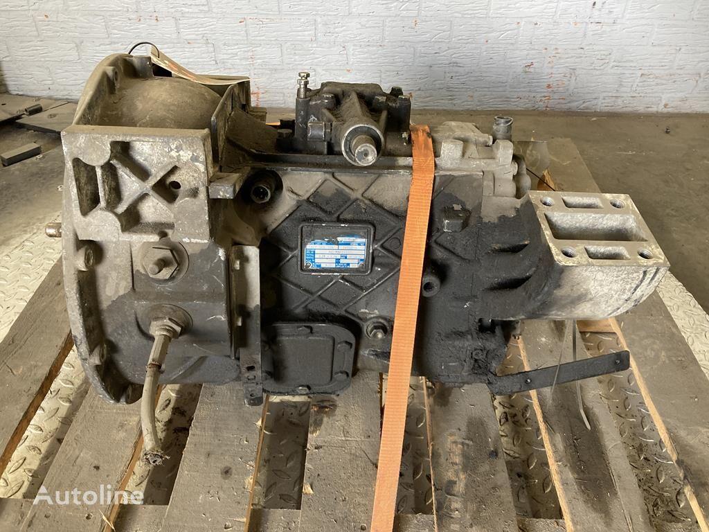 КПП для грузовика MERCEDES-BENZ Versn bak S5-42