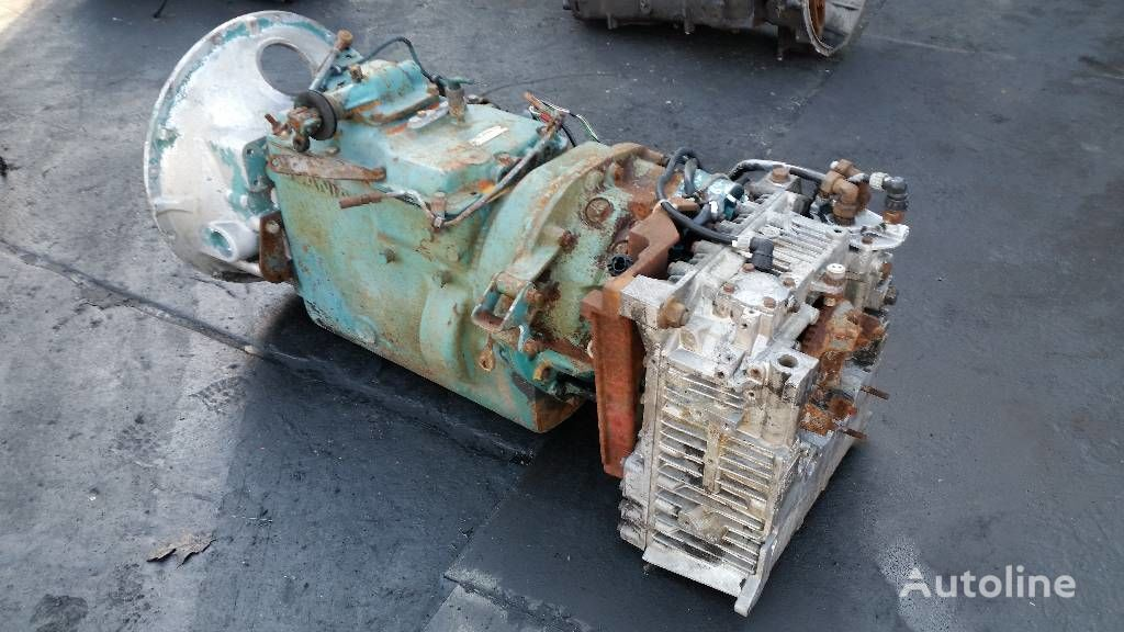 КПП для грузовика SCANIA GR871 Retarder
