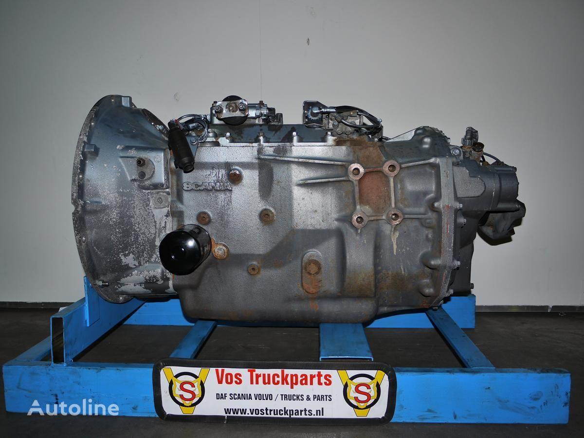 КПП для грузовика SCANIA SC-4 GRS-890