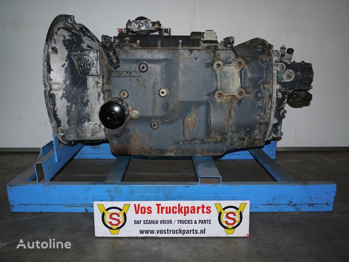 КПП для грузовика SCANIA SC-4 GRS-890 Z