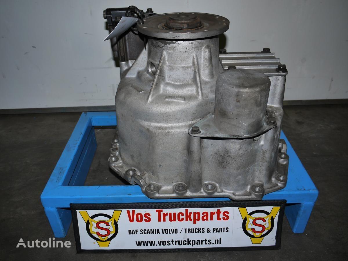 КПП для грузовика VOLVO PLAN.DEEL SR-1700 12