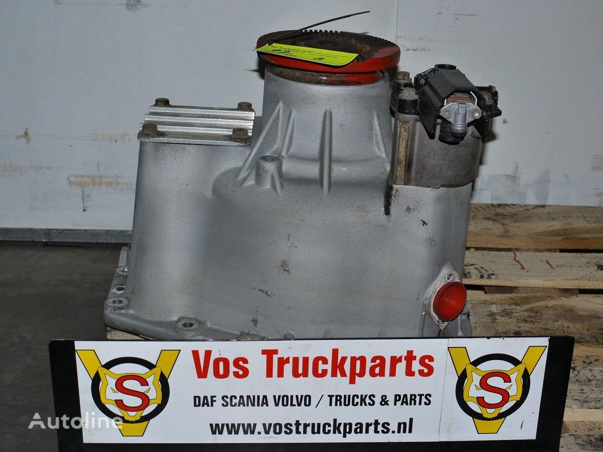 КПП для грузовика VOLVO PLAN.DEEL SR-1900 4
