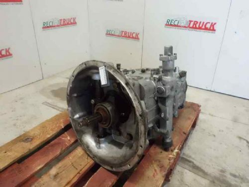КПП  EATON для грузовика VOLVO V4106B