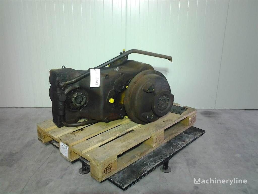 КПП для грузовика ZF 4WG-120 / 8832