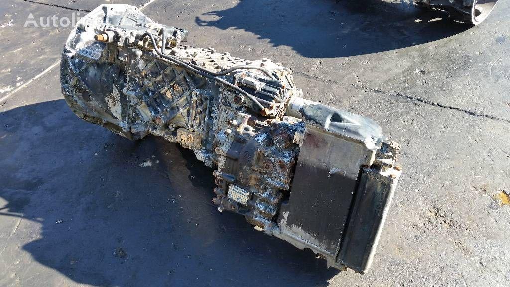 КПП для грузовика ZF ECOSPLIT 16S151 IT