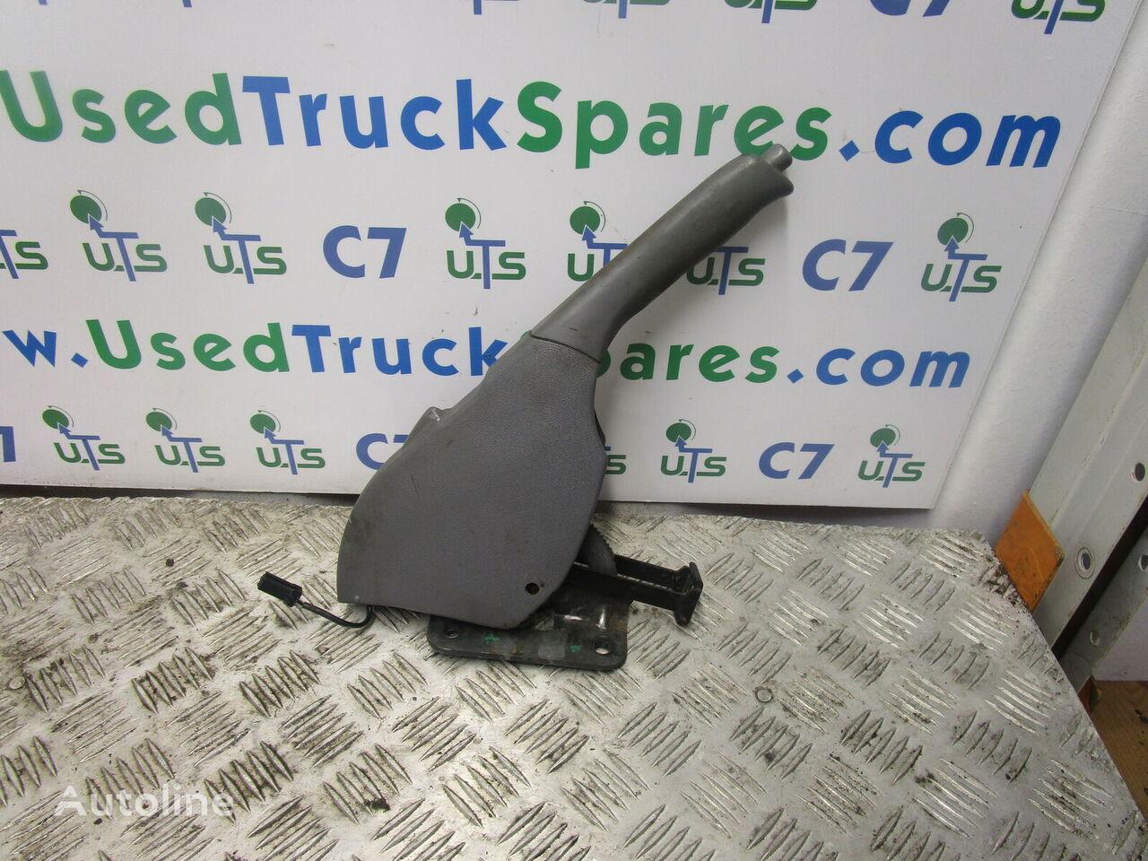 кран ручного тормоза для грузовика ISUZU N75 4HK1