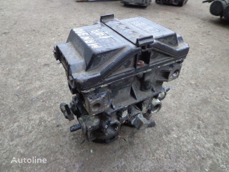 кран  Knorr-Bremse для грузовика MAN TGA