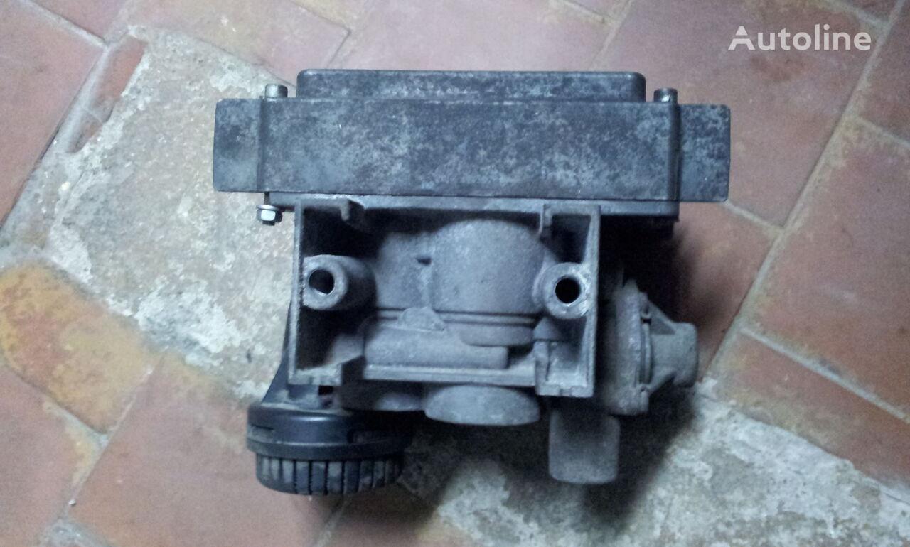 кран MERCEDES-BENZ MMP2, MP1, EURO3, EURO2, axle gear modulator, rear axle EPB, TO для тягача MERCEDES-BENZ Actros