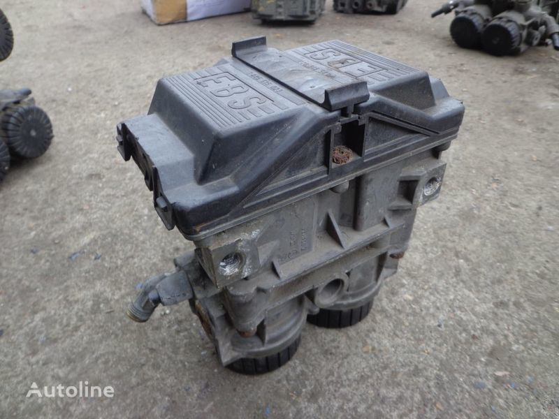 кран  Knorr-Bremse для грузовика SCANIA 94