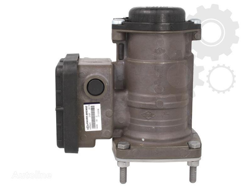 новый кран SCANIA series trailer control module valve, 1879274, 1442937, 1754942 для тягача SCANIA R