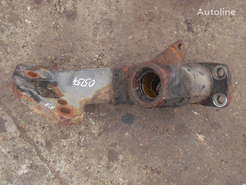 крепежные элементы  Кронштейн крепления тормозной камеры LH DAF для грузовика