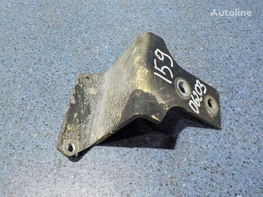 крепежные элементы  Кронштейн выхлопной трубы Iveco для грузовика