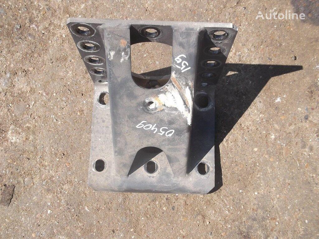 крепежные элементы  Кронштейн рамы Iveco для грузовика