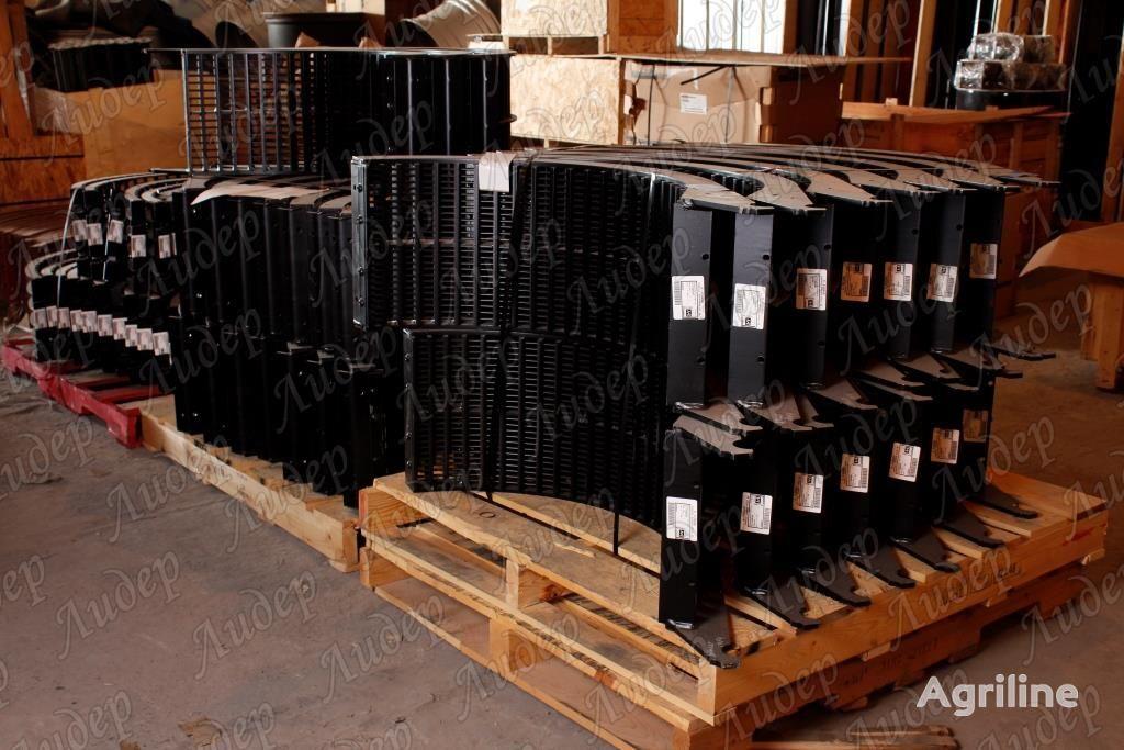 новый крепежные элементы CASE IH Продам Муфты ротора , накладки, уши ротора, и крепления к ним CN для комбайна CASE IH