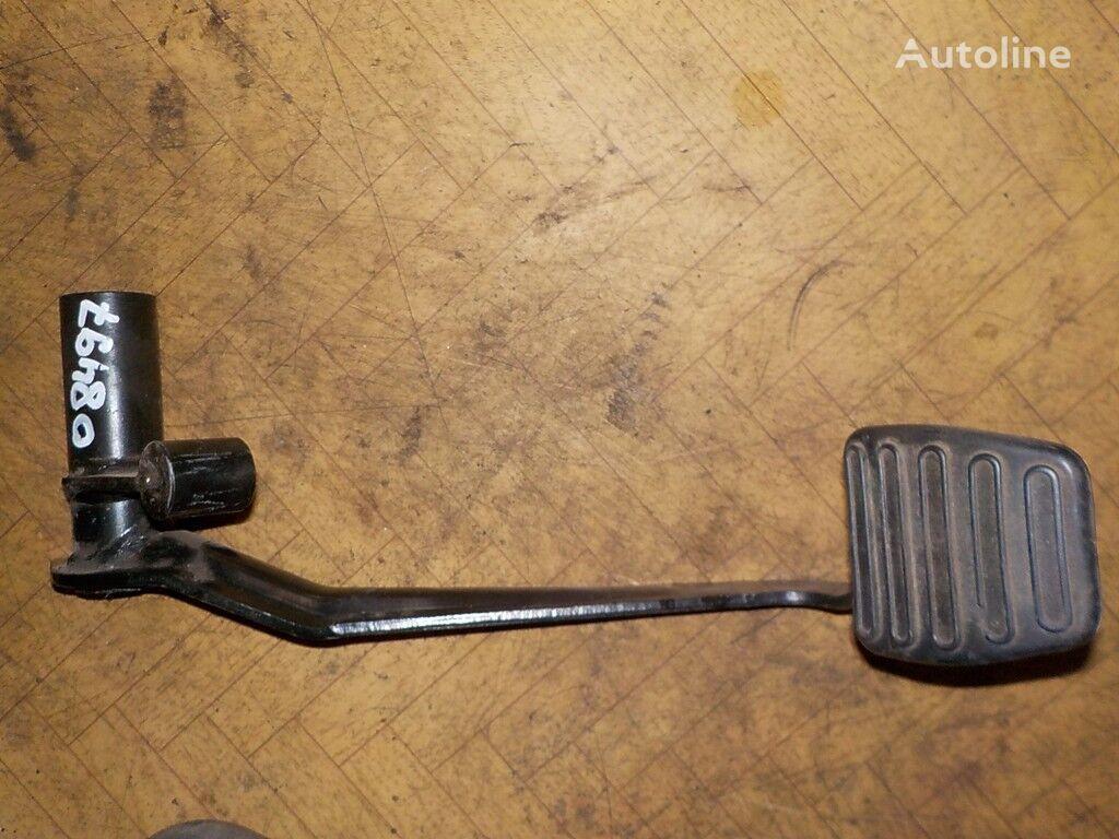 крепежные элементы  Педаль тормоза для грузовика DAF