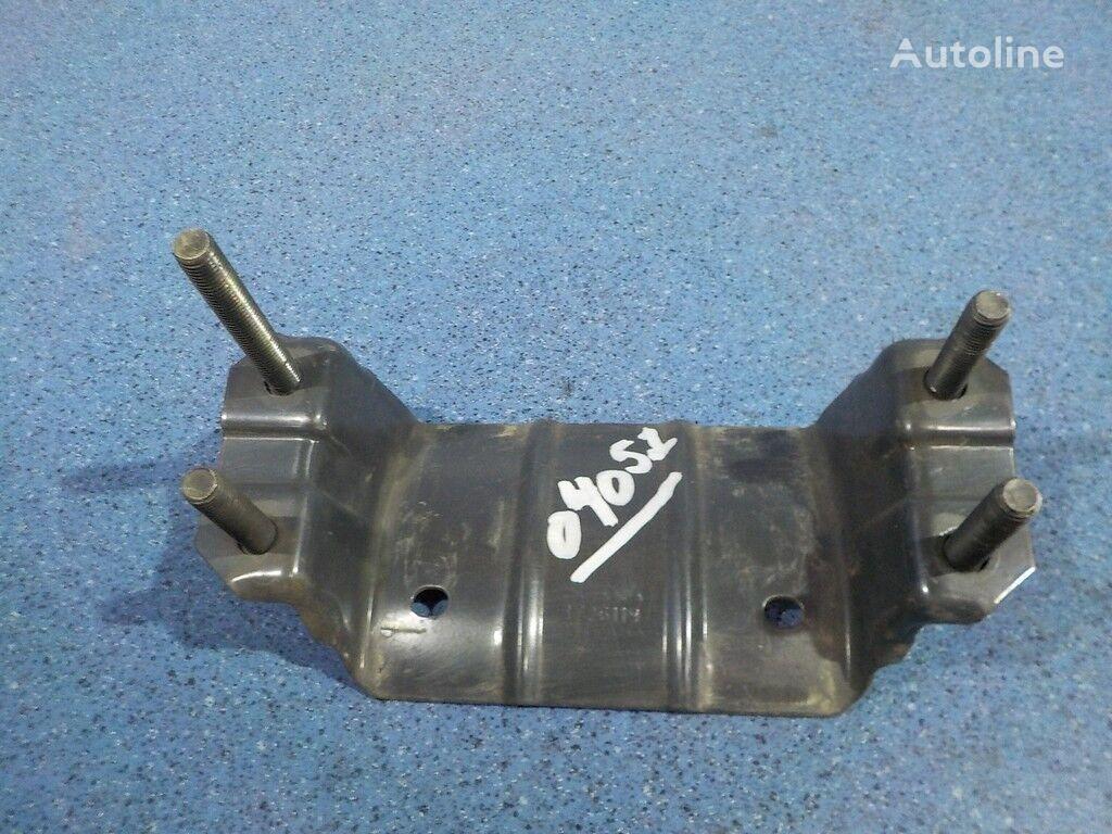 крепежные элементы  Кронштейн рессивера для грузовика SCANIA