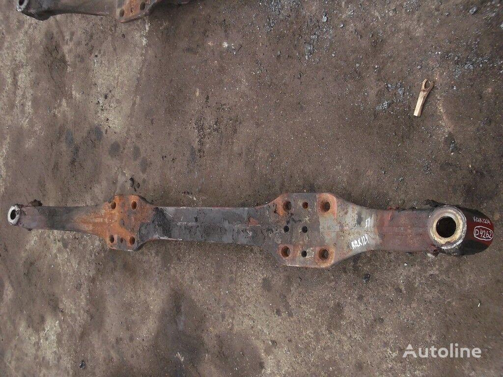крепежные элементы  Балка передняя поперечная для грузовика VOLVO