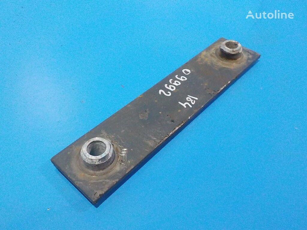 крепежные элементы  Серьга стабилизатора для грузовика VOLVO