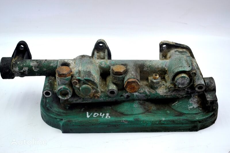 крепление масляного фильтра (3184873) для грузовика VOLVO FH12/FH16/NH12 1-serie (1993-2002)