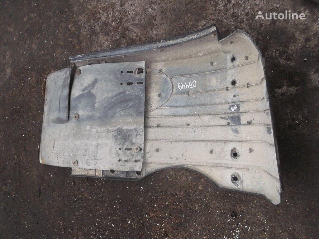 крыло  переднее правое Iveco для грузовика
