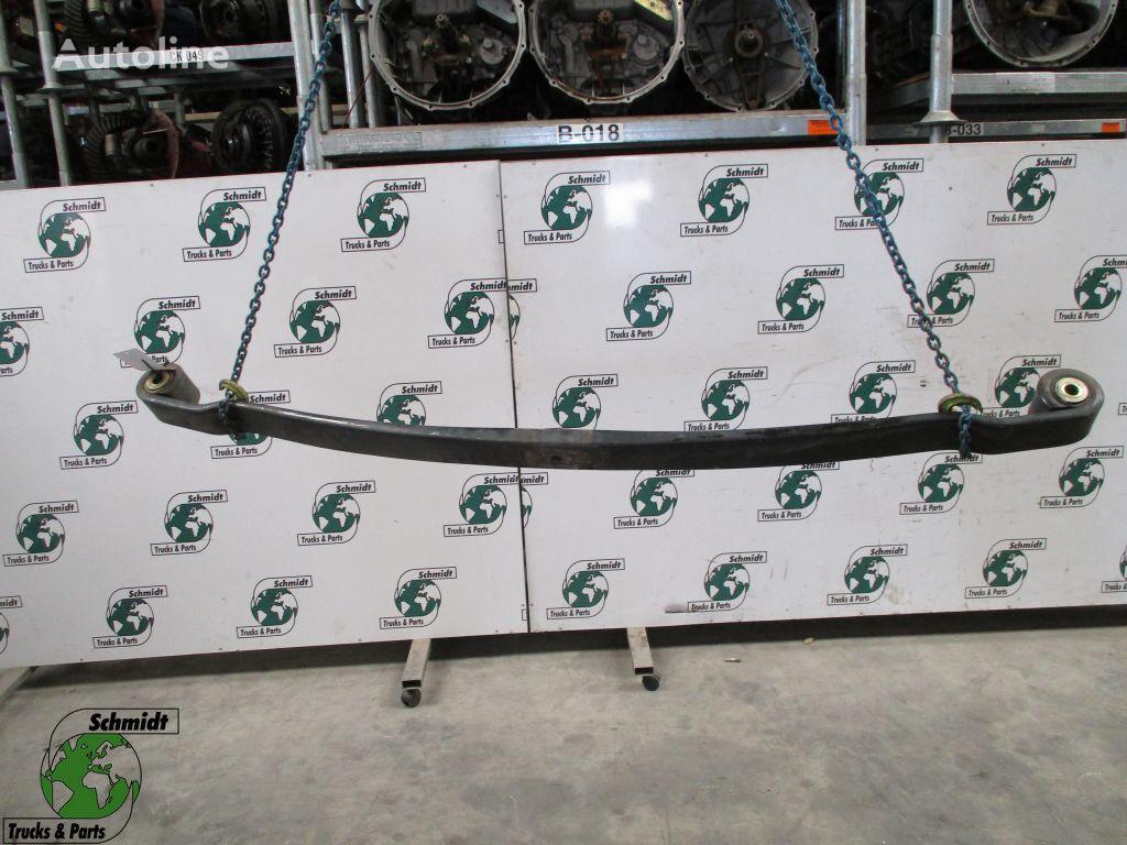 листовая рессора MAN (81.43402-6325) для грузовика MAN TGS EURO 6