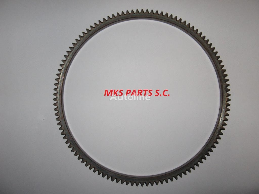 новый маховик  - WIENIEC - для грузовика MITSUBISHI RING GEAR, FLYWHEEL MITSUBISHI CANTER ME012509 RING