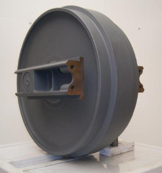 направляющее колесо  DCF Idler - Leitrad - Koło Napinające для экскаватора LIEBHERR 944