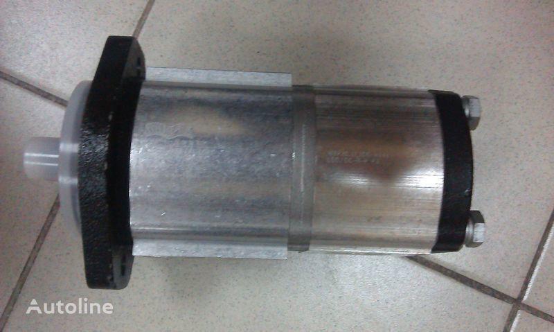 новый насос масляный  CASAPPA Вентилятора и тормозов для фронтального погрузчика HYUNDAI HL760-7, HL770-7A