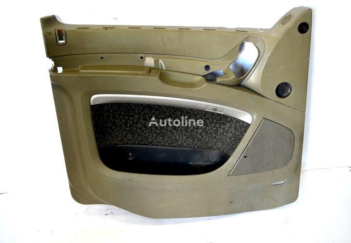 облицовка DAF Обшивка двери, левая (1679385) для грузовика DAF XF95/XF105 (2001-)