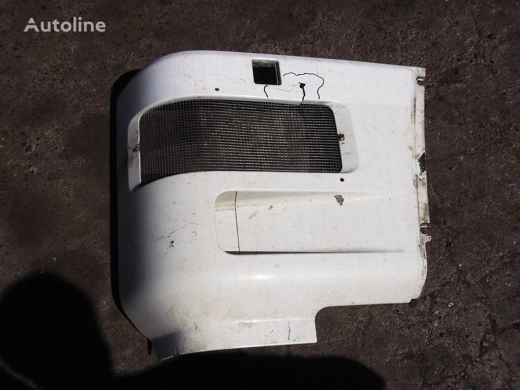облицовка  Корпус фары левой для грузовика DAF