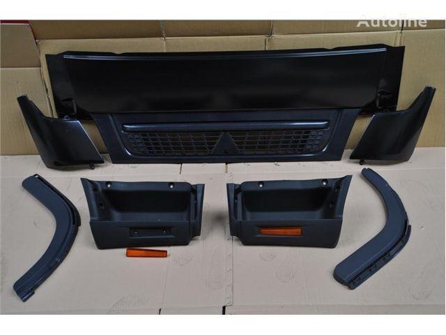 облицовка  GRILL - ATRAPA PRZEDNIA для грузовика MITSUBISHI FUSO CANTER