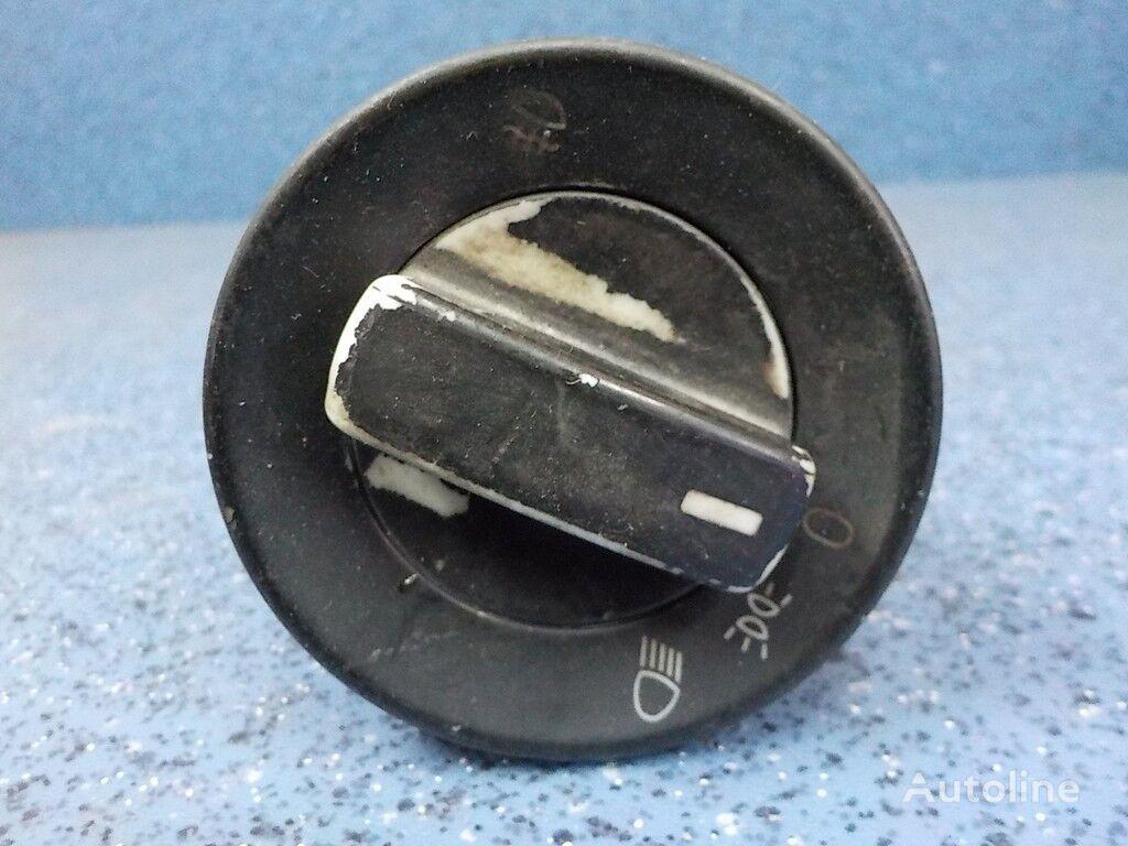 панель приборов  Выключатель поворотный MAN для грузовика