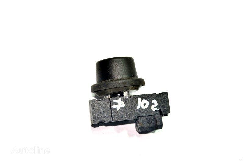 панель приборов DAF (A2C53228578) для грузовика DAF XF95/XF105 (2001-)