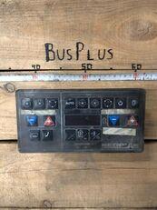 панель приборов Блок управления климат-контролем для автобуса NEOPLAN