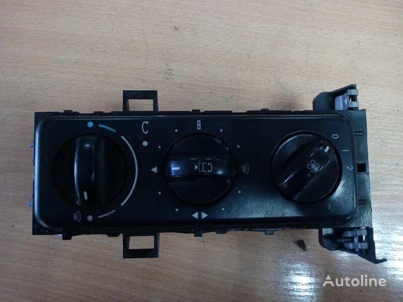 панель приборов BEHR (9438200026) для грузовика MERCEDES-BENZ Actros MP2/MP3 (2002-2011)
