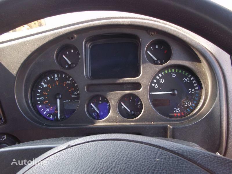 панель приборов для грузовика DAF LF
