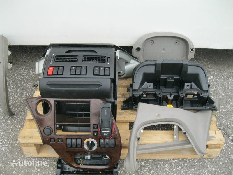 панель приборов для тягача DAF XF 105