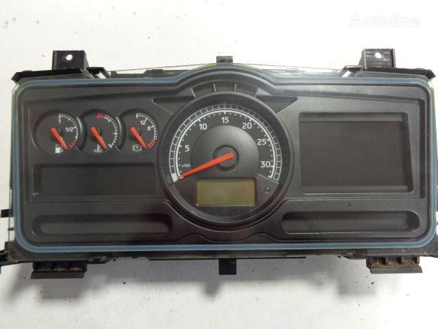 панель приборов  Siemens VDO Instrument cluster dashboard 7420977604,7421050634, 7420771818, 7421050635