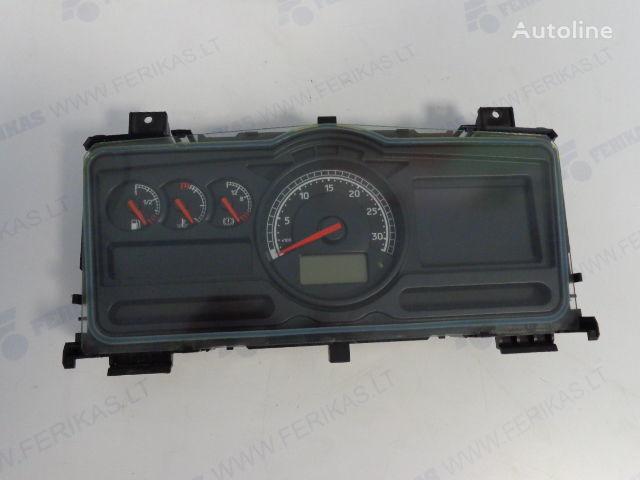 панель приборов  Siemens VDO Instrument cluster dashboard 7420771818I,7420977592-01,24TF000194H,24TF009703D, 7420977604, 7421050634