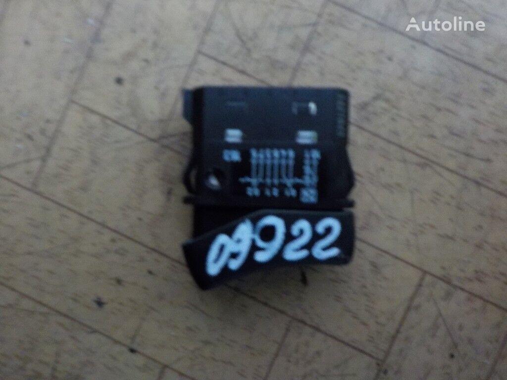 панель приборов  Переключатель высоты кузова для грузовика SCANIA