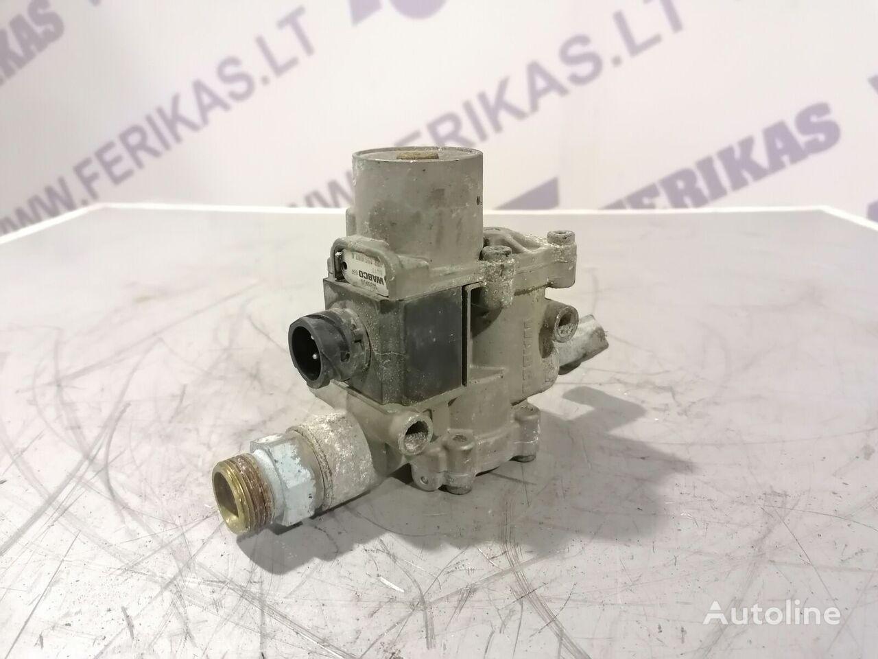 пневмоклапан abs control valve (1453761) для тягача SCANIA R