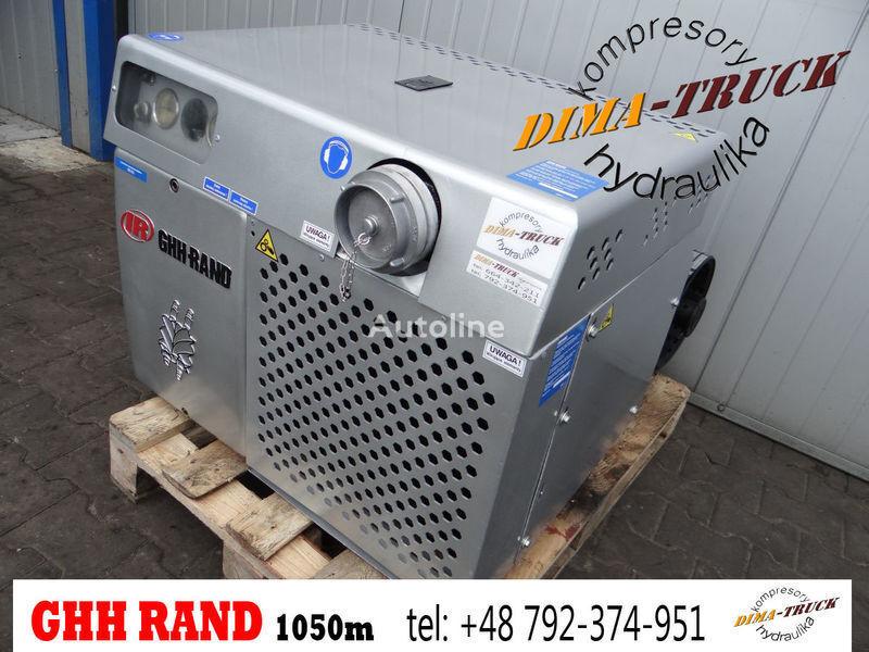 пневмокомпрессор  GHH rand dima -truck для грузовика GHH Rand CS1050