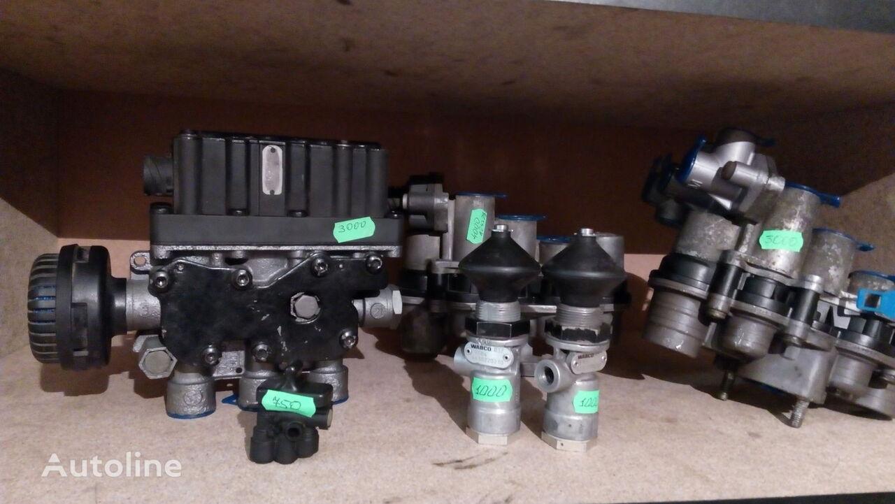пневмокран Ремонт пневматики, пневматических кранов грузовых автомобилей. для тягача