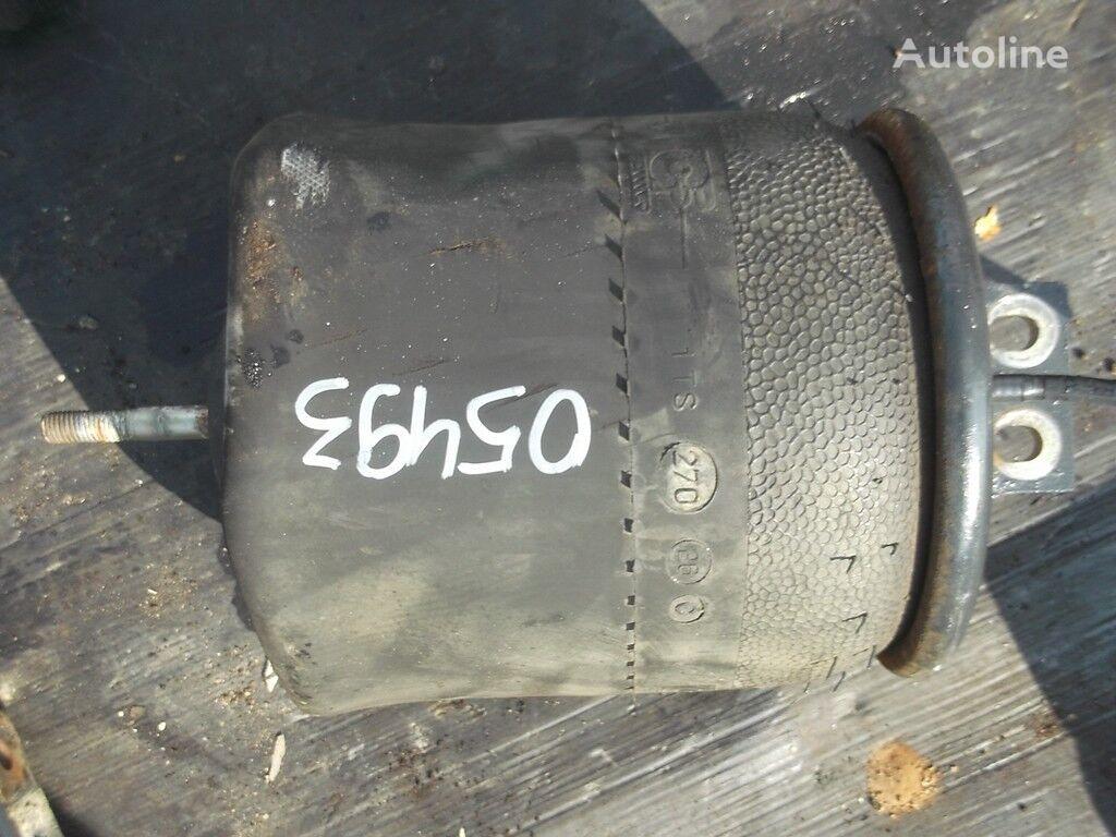 пневмоподушка  Iveco Воздушная подушка (опора пневматическая) для грузовика