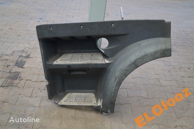 подножка для грузовика DAF STOPNICA DAF XF 95 105 LEWA 1291172